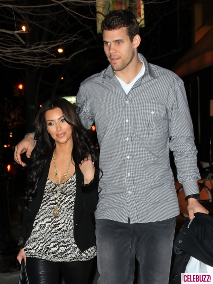 Celebrity Gossip And Entertainment News Kris Humphries Getting Cold