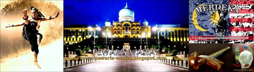 PEWARIS WASIAT