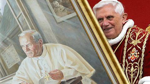Antipapa Benedicto XVI