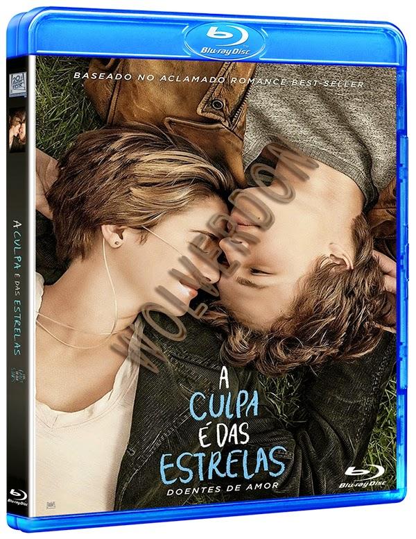 Baixar Filme A Culpa é das Estrelas - Versão Estendida Legendado (2014) Torrent Grátis