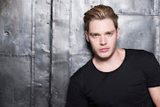 Interview w/ Dominic Sherwood