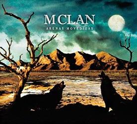 M-Clan Arenas Movedizas - noticias musicales