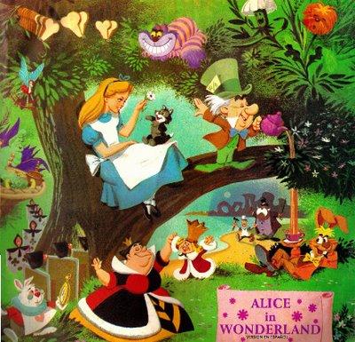 Imagenes de dibujos animados alicia en el pa s de las maravillas - Conejo de alicia en el pais de las maravillas ...
