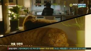 Sinopsis Imaginary Cat Episode 2