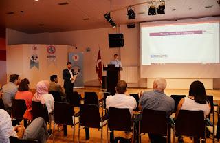 KTÜN'de Antibakteriyel Nanokaplama Teknolojileri Tartışıldı