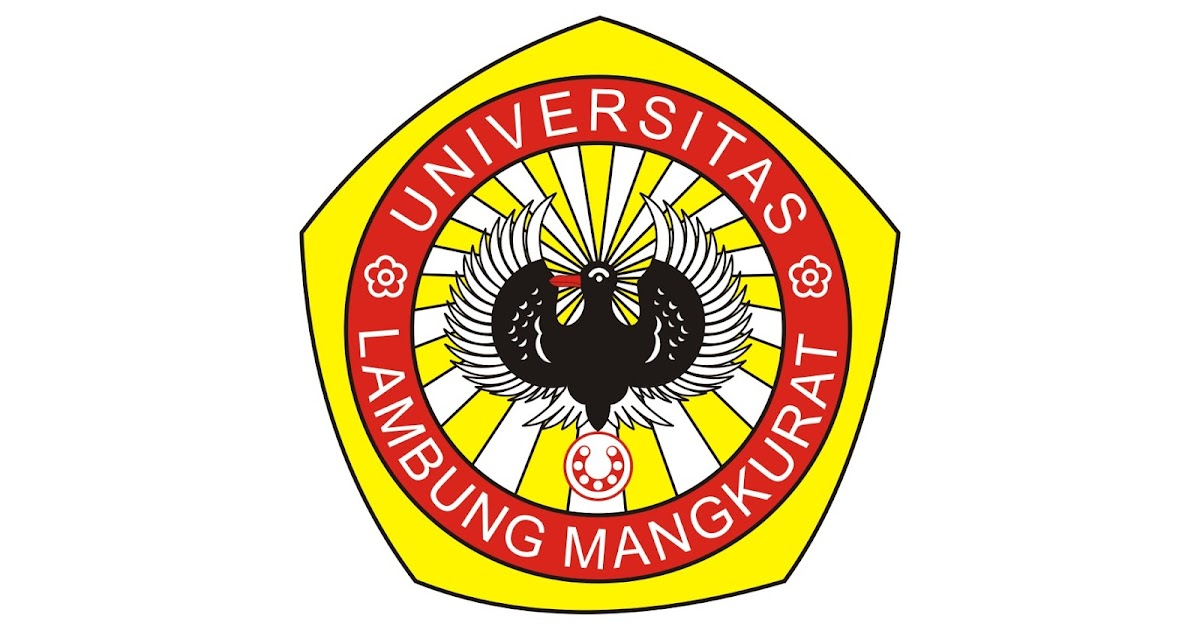 Universitas Lambung Mangkurat Logo