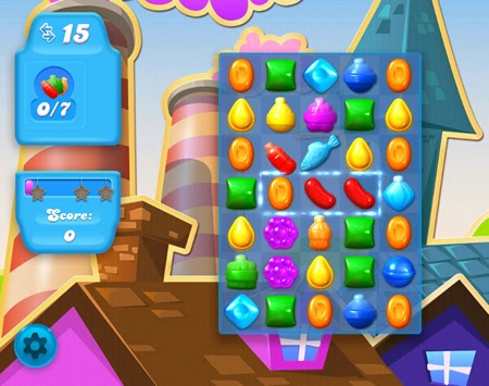 Candy Crush Soda 1