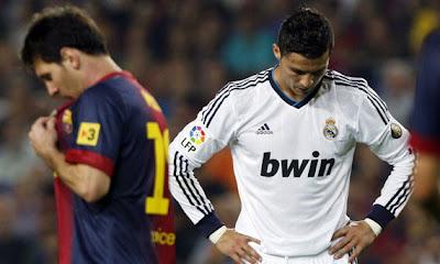 """Messi supera en """"humildad"""" a Cristiano, pero pierde en """"comunicación"""""""