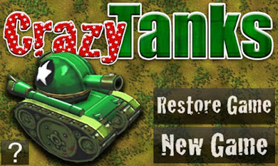 Crazy Tanks Apk