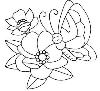 Desenhos de Jardim