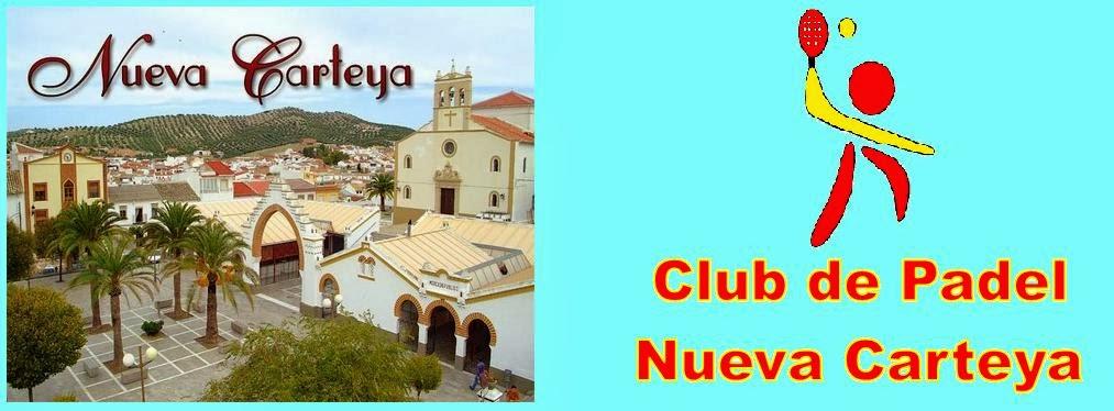 CLUB PADEL NUEVA CARTEYA