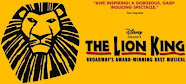 THE LION KING MUSICAL 2017