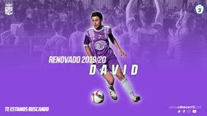 Renovado David