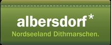 Albersdorf - echt Dithmarschen