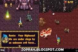 fantasy warrior legends rpg