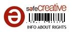 Obras protegidas y registradas