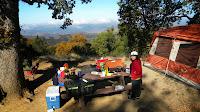 Family Camping @ Fremont Peak 10/11-14/13