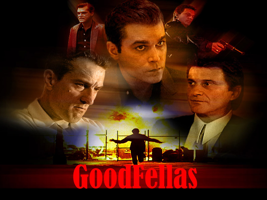 narration in scorsese s good fellas Martin scorsese is one of modern cinema's top directors, responsible for some of the greatest american films ever made more to the point, he is also responsible for some of the finest instances of voice-over narration in film.