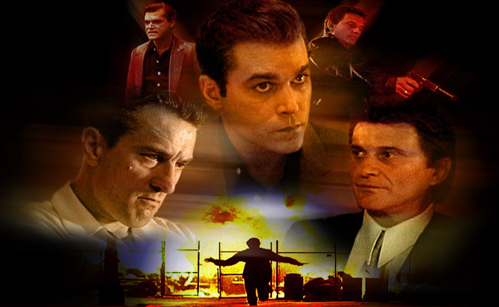 a report on the movie goodfellas Watch goodfellas movie trailer and get the latest cast info, photos, movie review and more on tvguidecom.