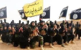 Sejarah Terbentuknya ISIS