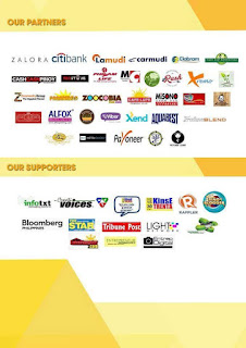 Partners, Supporters, Asia E-Commerce