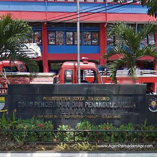Informasi Teraktual Terjadinya Kebakaran di Bandung
