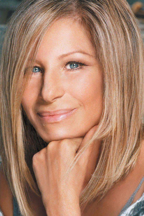 Barbra Streisand Haircut Short Hairstyle