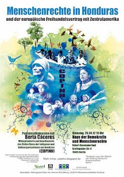 Menschenrechte in Honduras