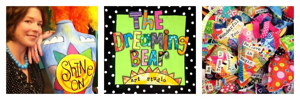 The Dreaming Bear Art Studio