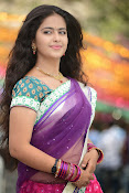 Avika Gor Latest gorgeous photos-thumbnail-9