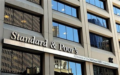 united states loses aaa credit rating from s&p, markets go wild