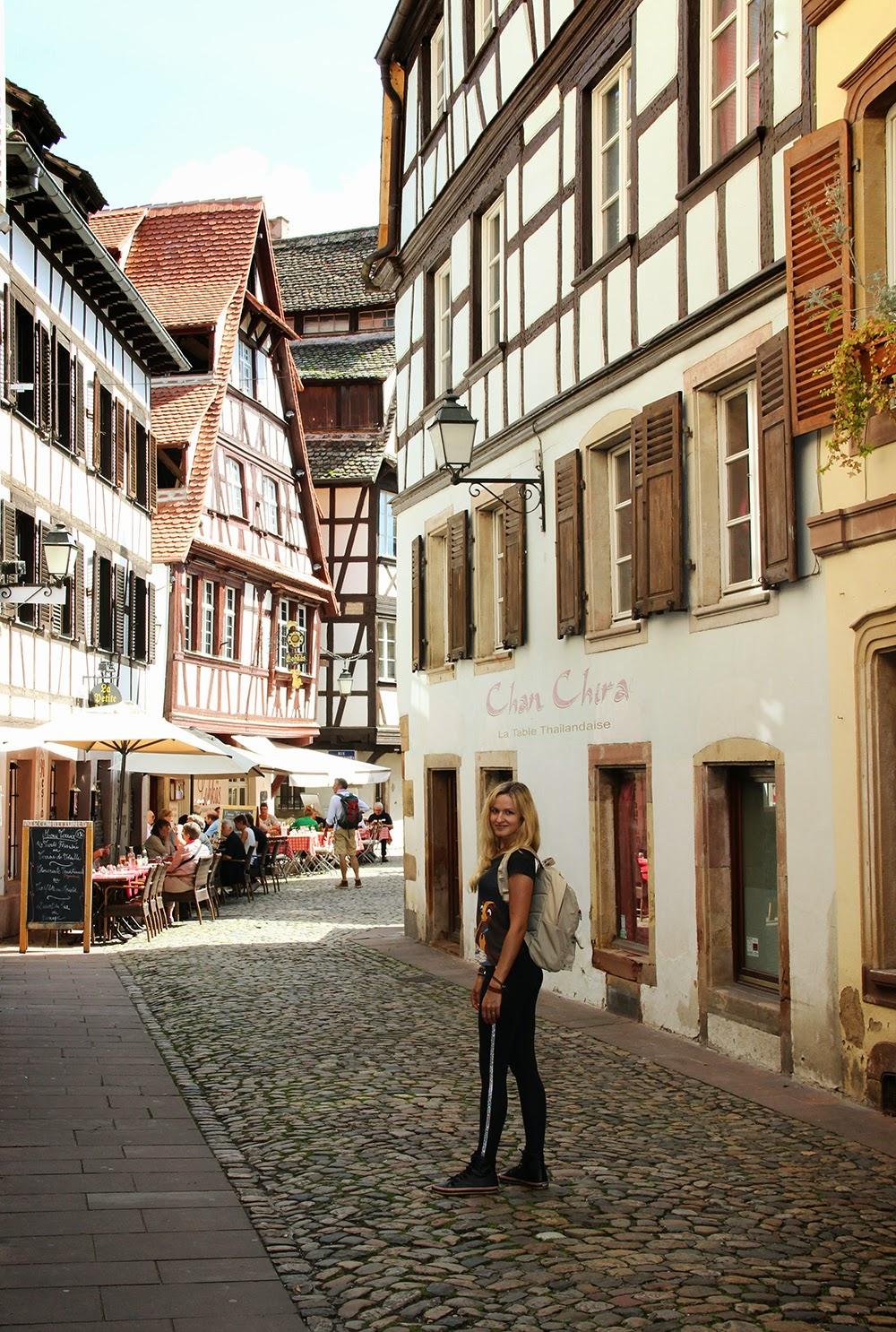 Strasbourg La Petite France Guide