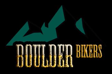 BOULDER BIKERS