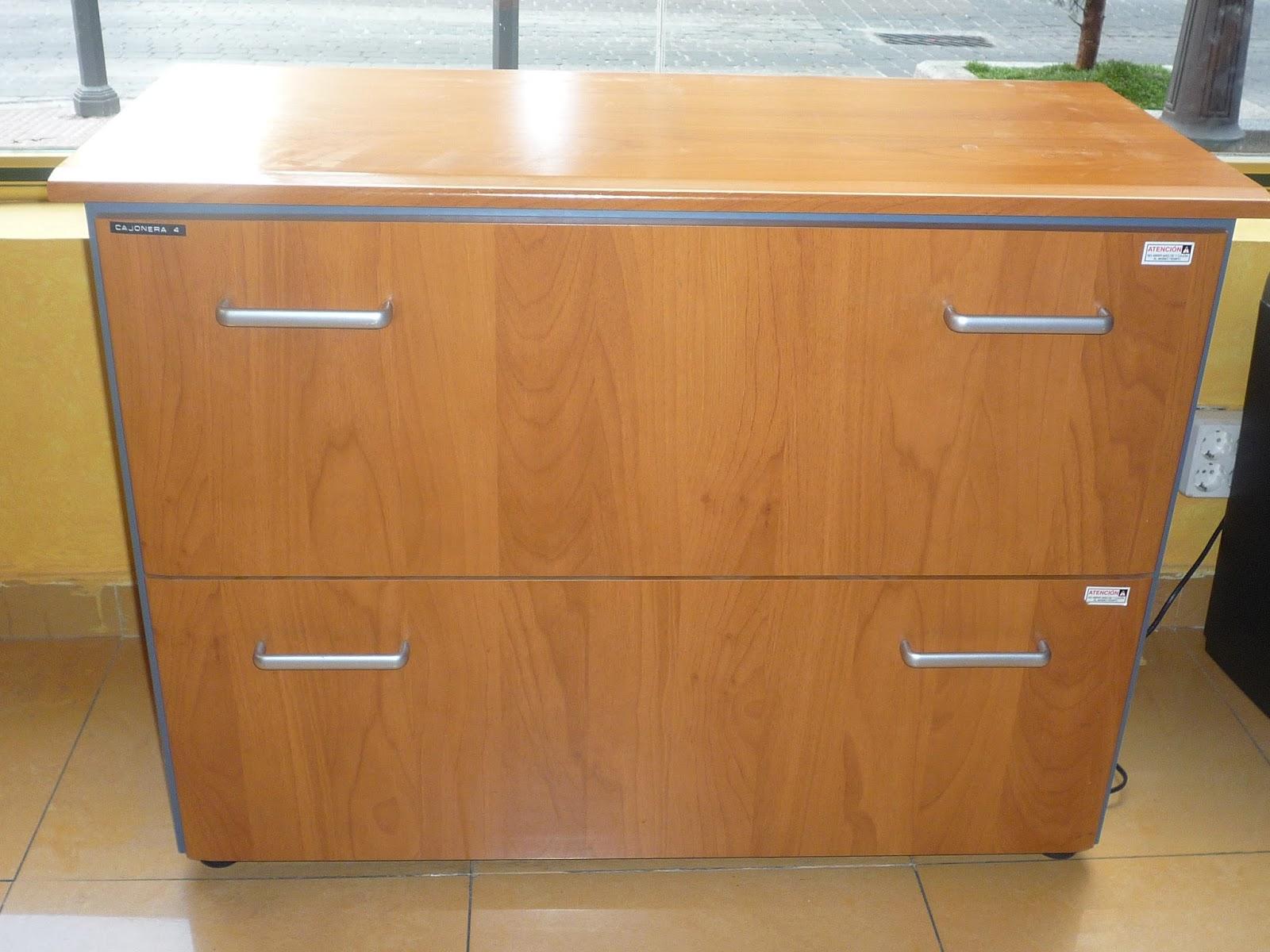 Muebles de oficina muebles de oficina de panel y perfil for Compra mobiliario oficina segunda mano