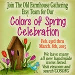 Colors of Spring Celebration