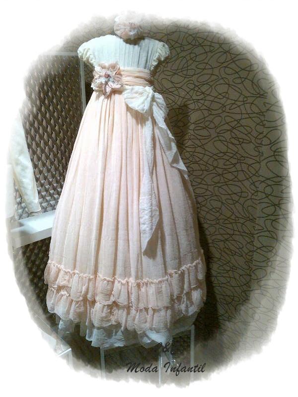 Outlet vestidos comunion larrana
