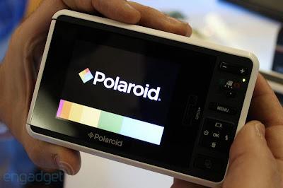 Polaroid z2300 нове життя компанії polaroid