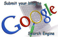 Submit Blog Ke Google