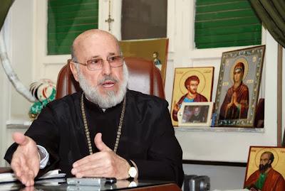 Αρχιεπίσκοπος Λουκάς