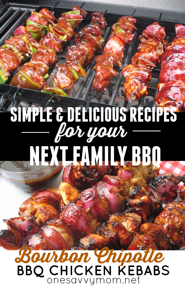 Simple & Delicious Recipes For Your Next Family BBQ #KingsfordFlavor Home Depot One Savvy Mom onesavvymom blog