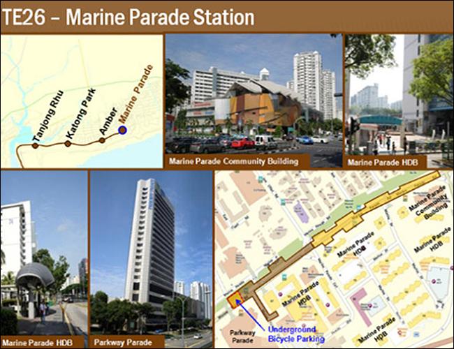 Katong Square Singapore