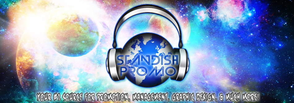 #StandishPromotions (@Standish913)