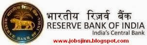 Reserve Bank India Recruitment 2014 –Assistant Manager & Junior Engineer Apply Online