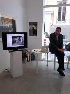 Blog de Arte, Voa Gallery, Victim of Art, Exposiciones Madrid, Galerías de arte en Madrid, Mondo Galería, Mondo Gráfico, Joaquin Gallego, Precio y Arte,