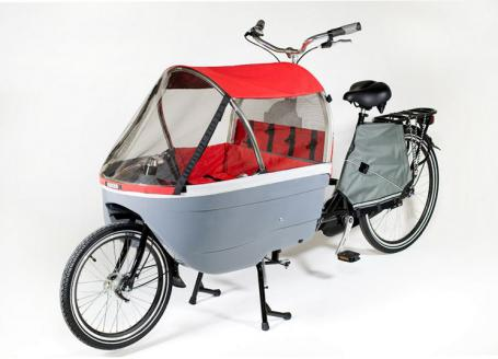 Tadpole Box Bike Made in Canada, lightweight, aerodynamic $2,600.00