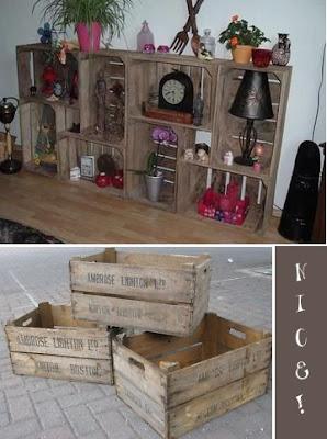Cassette in legno - Annunci Gratuiti - Vendita case, auto, lavoro e altro