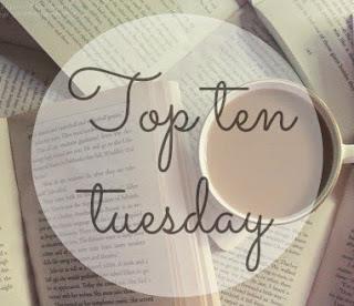 Top ten tuesday #2: Libros que me hicieron llorar