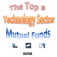 Top 10 Technology Mutual Funds of 2012 logo