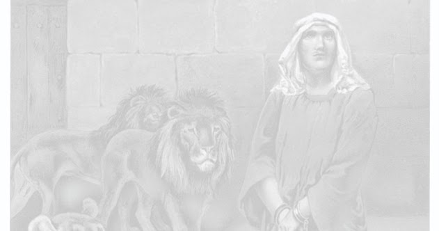 daniel in the lion u0026 39 s den