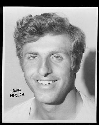 John Morlan 1973-1974